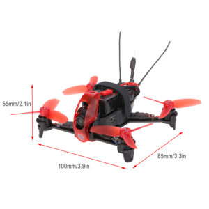 drone mini racing walkera rodeo 110