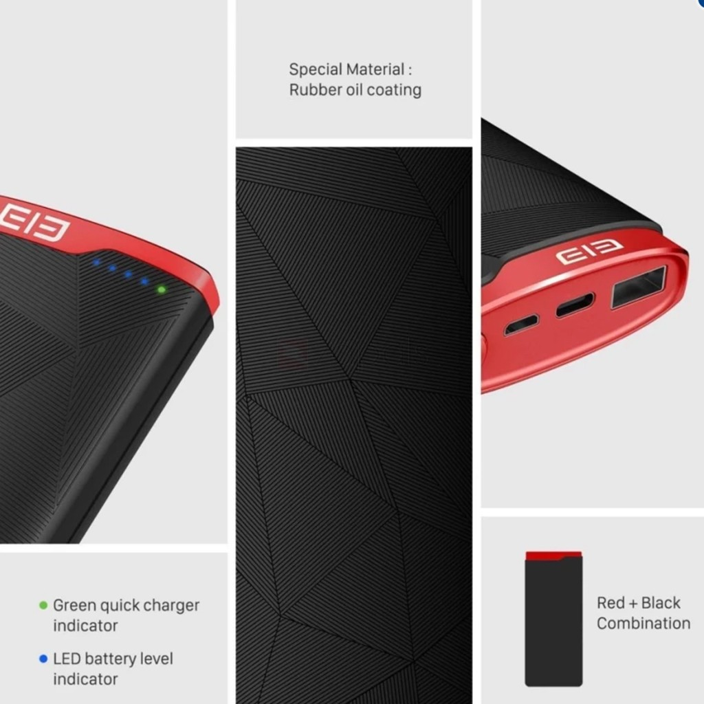 power bank sicuro